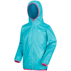 Regatta Lever II Jacket Kinder ceramic